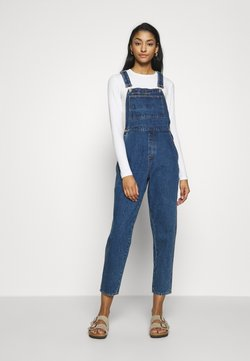Abrand Jeans - A VERONICA OVERALL - Salopette - electra