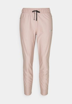 Nike Performance - RUN DIVISION SHIELD PANT - Pantalones deportivos - stone mauve/black