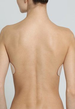 MAGIC Bodyfashion - Strapless BH - skin