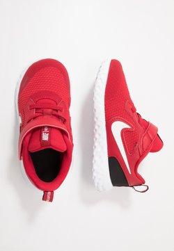 Nike Performance - REVOLUTION 5 UNISEX - Juoksukenkä/neutraalit - gym red/white/black