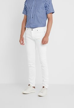 DRYKORN - JAZ - Jeans slim fit - white
