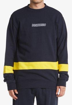 DC Shoes - Sweater - navy blazer