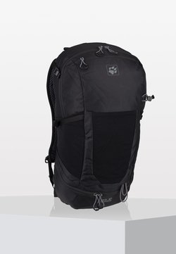 Jack Wolfskin - KINGSTON - Trekkingrucksack - black