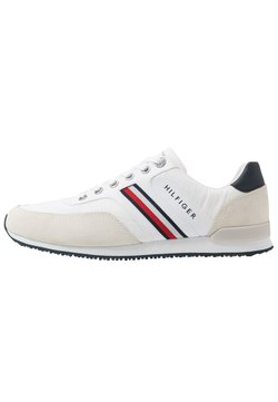 Tommy Hilfiger - ICONIC RUNNER - Trainers - blue