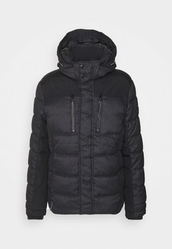 camel active - Winterjacke - charcoal