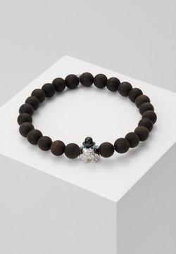 Tateossian - LEAPFROG - Bracelet - black