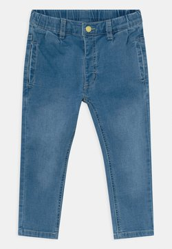 Hust & Claire - JODIE - Slim fit jeans - light-blue denim