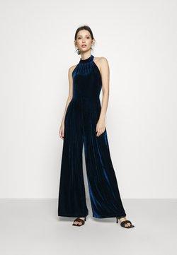 Gina Tricot - EMMA EXCLUSIVE - Combinaison - dark blue