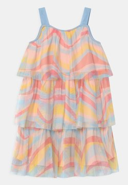 Anaya with love - TIERED - Cocktailkleid/festliches Kleid - multi-coloured