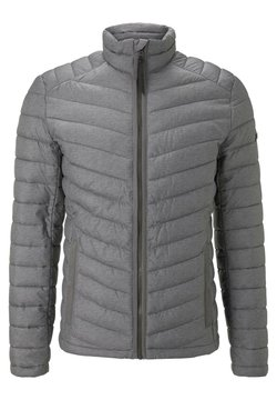 TOM TAILOR - Winterjacke - middle grey mélange