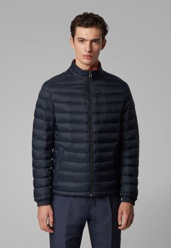 BOSS - CHORUS - Daunenjacke - dark blue