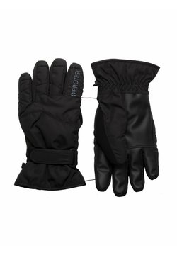 Protest - Fingerhandschuh - true black