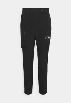 adidas Performance - TERREX ZUPAHIKE - Outdoor-Hose - black