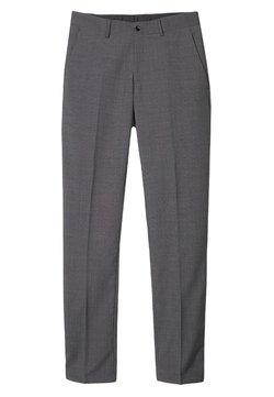 Esprit Collection - Anzughose - dark grey