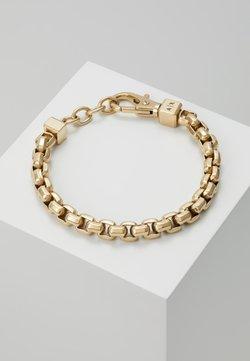 Armani Exchange - Bracelet - gold-coloured