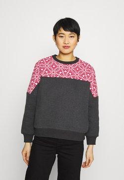 GAP - CREW - Sweatshirt - grey heather