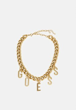 Guess - LOS ANGELES - Ketting - gold-coloured