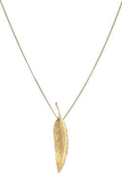 TomShot - Collar - goldfarben