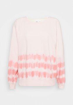 GAP - TIE DYE - Sweatshirt - pink