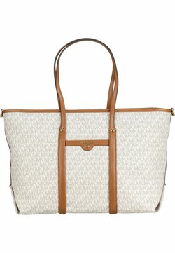 MICHAEL Michael Kors - TOTE - Shopping Bag - vanilla/acorn