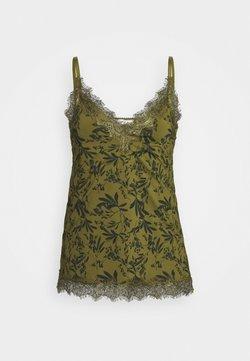 Rosemunde - Top - green