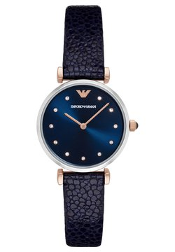 Emporio Armani - Montre - blue