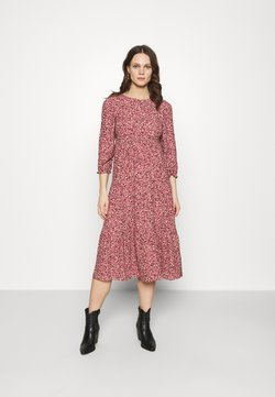 Mavi - LONG DRESS - Day dress - mesa rose