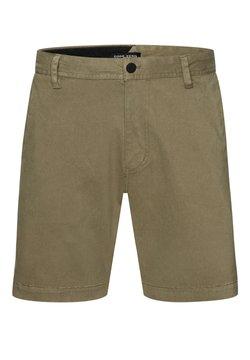 CODE | ZERO - ROYAL CLASSIC - Shorts - burned olive