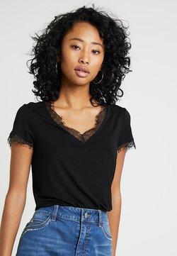 Morgan - DMINOL - T-shirt print - noir