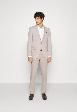 Bugatti - Anzug - beige