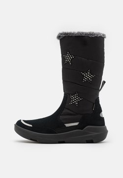 Superfit - TWILIGHT - Snowboot/Winterstiefel - schwarz