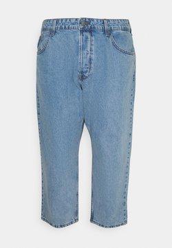 Only & Sons - ONSAVI BEAM LIFE  - Jeans straight leg - blue denim