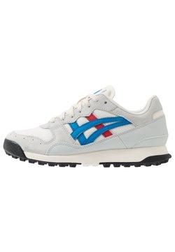 Onitsuka Tiger - HORIZONIA - Sneakers laag - cream/directoire blue