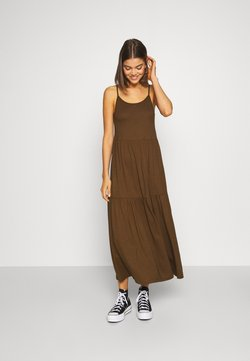 Zign - Jerseyjurk - dark brown