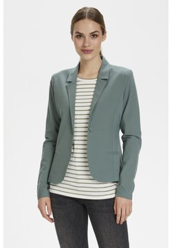 Kaffe - JILLIAN - Blazer - dusty jade