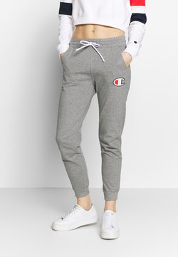 Champion Rochester - CUFF PANTS - Jogginghose - grey