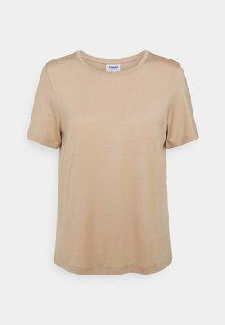 Vero Moda - VMAVA - T-shirt basic - beige