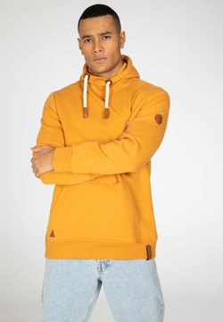 NXG by Protest - TANAKATO - Sweater - gold yellow