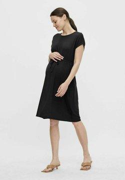 MAMALICIOUS - Vestido informal - black