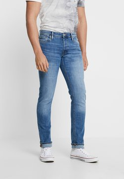Jack & Jones - JJIGLENN JJORIGINAL - Jean slim - blue denim