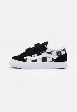 Vans - OLD SKOOL UNISEX - Baskets basses - black/true white