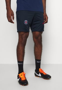 Nike Performance - PARIS ST GERMAIN DRY SHORT - Korte sportsbukser - dark obsidian/university red