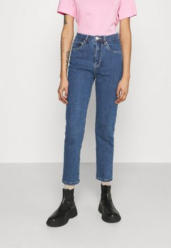 Cotton On - Relaxed fit jeans - coogee blue
