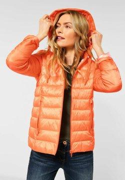 Cecil - Winterjacke - orange