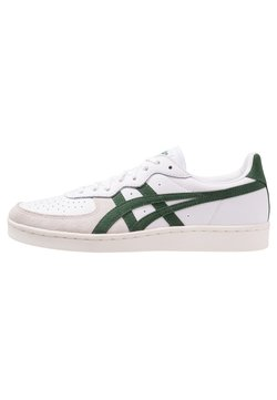 Onitsuka Tiger - GSM - Sneaker low - white/hunter green