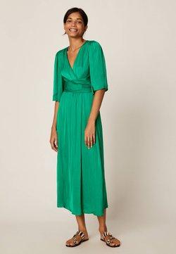 OYSHO - Korte jurk - green