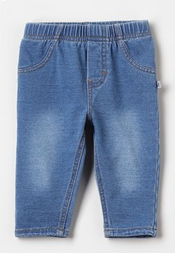 Jacky Baby - BASIC BABY - Jegging - light blue denim