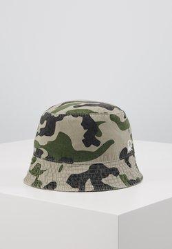 Benetton - HAT - Hattu - khaki