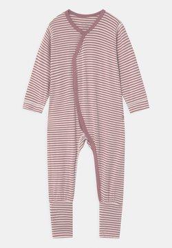 Hust & Claire - Pijama - baby plum