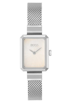 BOSS - WHISPER - Montre - silver-coloured